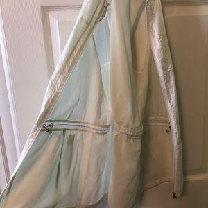 lululemon athletica Jackets & Coats - Run With the Sun running vest